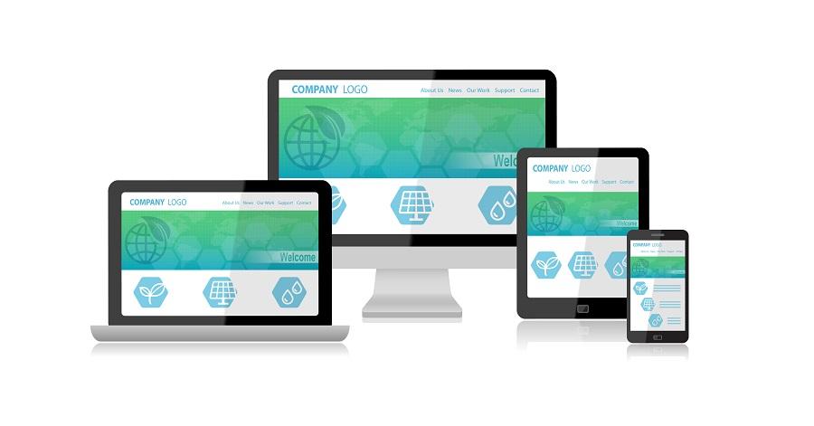 Anchorage Digital - Mobile Website Designer - Responsive Design